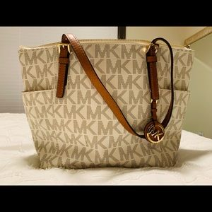 Michael Kors Signature Tote | NEW without tags